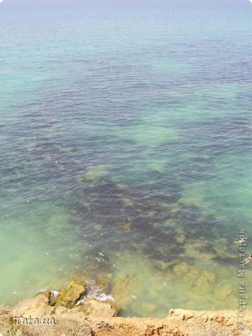 """Здравствуйте, жители Страны Мастеров! Хочу продолжить Ваше знакомство с """"водной"""" Украиной. На этот раз мы с Вами посмотрим на соленую водичку- моря Азовское и Черное. Начнем с наиболее мелкого и в тоже время очень теплого- Азовского моря. фото 41"""