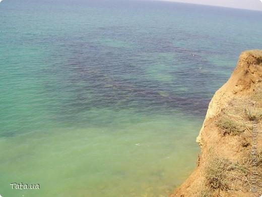 """Здравствуйте, жители Страны Мастеров! Хочу продолжить Ваше знакомство с """"водной"""" Украиной. На этот раз мы с Вами посмотрим на соленую водичку- моря Азовское и Черное. Начнем с наиболее мелкого и в тоже время очень теплого- Азовского моря. фото 44"""