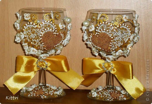 Это подарок на золотую свадьбу моим очень близким друзьям, можно сказать вторым родителям. фото 2