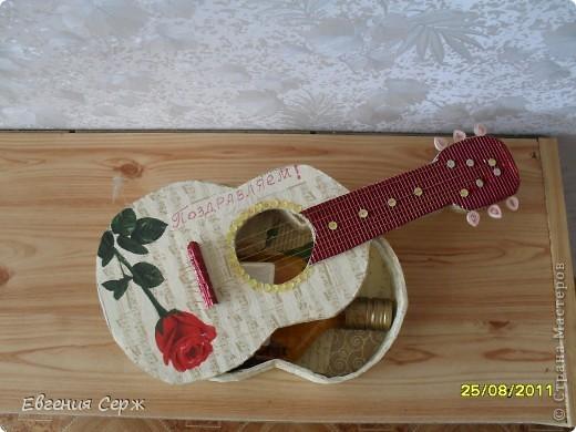 музыкальный подарок для деверя он хорошо играет и любит гитару фото 4