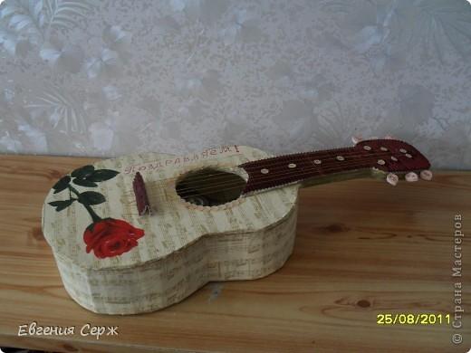 музыкальный подарок для деверя он хорошо играет и любит гитару фото 6