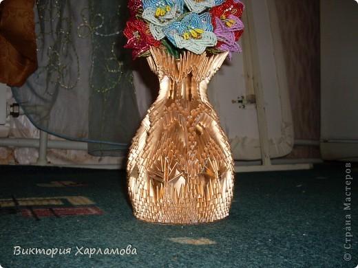 Моя любовь к модулям началась с этой вазочки фото 4