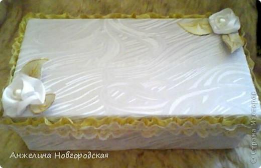 Набор свадебных бокалов (дебют) фото 6