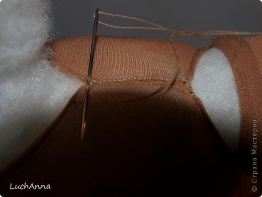 Вот так выглядит каркас из проволоки. Сейчас я использую алюминиевый двужильный провод, который у нас в городе можно купить по 9 руб. за метр. фото 34