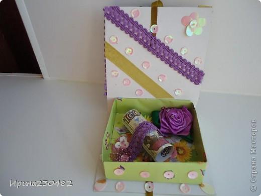 Денежные коробочки (продолжение) фото 31