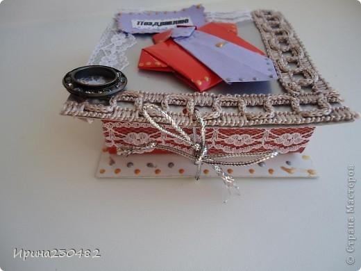 Денежные коробочки (продолжение) фото 38
