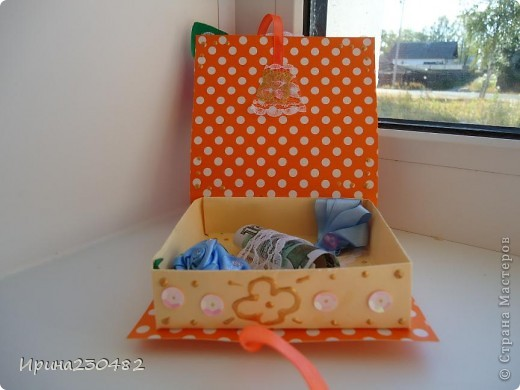 Денежные коробочки (продолжение) фото 4