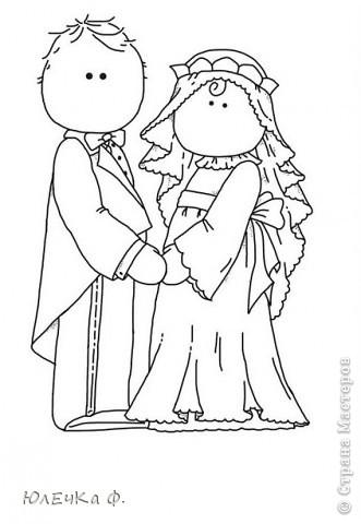 Вот такая открыточка у меня получилась к годовщине свадьбы родителей. Фон-бумага немного подчёркнута блёстками(глиттерами). Розочки выполнены по этому МК  http://stranamasterov.ru/node/39376?tid=451%2C1388 Практически все детали немного объёмны. Сфотографировать,к сожалению,не удалось. фото 2