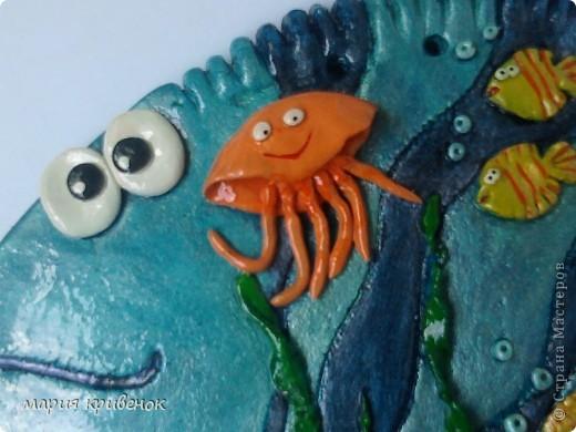 А вот и моя морская рыбка! фото 3