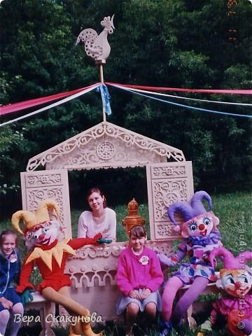 Братцы клоуны на фестивале фото 1