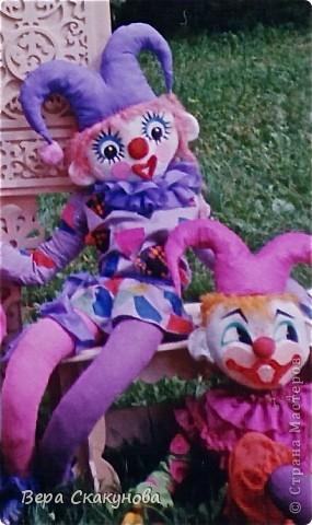 Братцы клоуны на фестивале фото 3