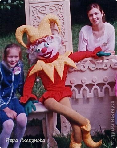 Братцы клоуны на фестивале фото 2