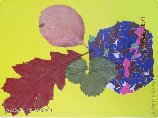 пасхальная открытка(салфетки,ткань,бусинки фото 10