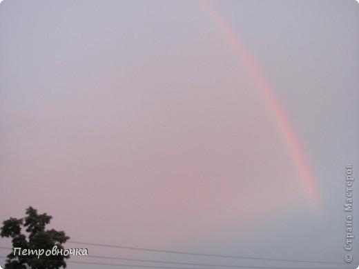 А еще я очень люблю снимать небо. Эта стихия меня завораживает. Небо над нашим храмом всегда разное. фото 23