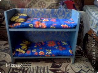 Мебель своими руками материалы