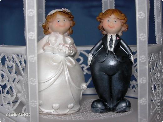 Свадебная беседка фото 2