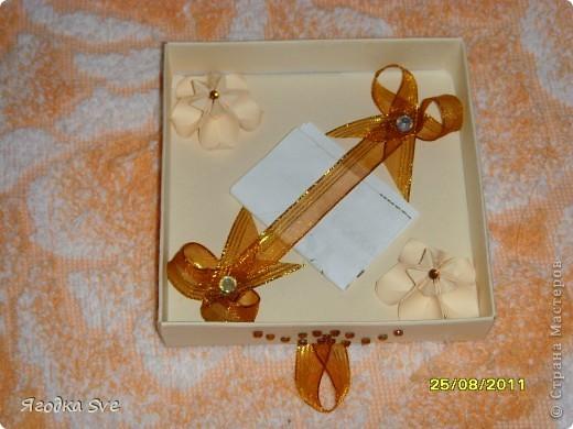 Моя первая коробочка фото 3