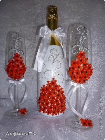 """Здравствуйте всем! Вот такой набор мне заказали в красном цвете (моделька от набора """"Золотой"""").  фото 5"""