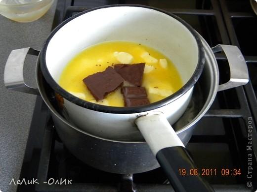 Да, да это, ТОРТ!!!! От чашки до икры все сладкое и очень съедобное!!! Дорогие мои! Вот решила сотворить и такой торт. Как его увидела, сразу решила его сделать. А главное его ПЕЧЬ НЕ НАДО!!! фото 7