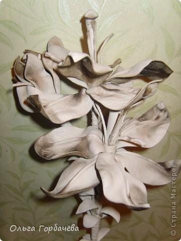 Ваза--Царица!!Пала к ногам её драгоценным  красавица Лилия,очень красива,но всё же рабыня. Хочу -подружусь,захочу--уничтожу!Я главная в царстве цветов! А захочу--любой другой цветок я пущу на постой,а ты уходи...А впрочем,постой!!Меня извини,ведь люба ты мне,хочу любоваться тобой.Ну что,ты простила?Лилейник ты мой!!Конечно,прощаю..Сосуд мой родной!!! фото 16