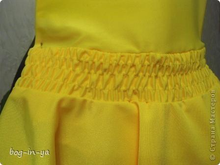 Вот результат еще одной бессонной ночи. Это рейтинговое платье для бальных танцев. Срочно нужно было одеть девчушку для выступления фото 2