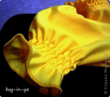 Вот результат еще одной бессонной ночи. Это рейтинговое платье для бальных танцев. Срочно нужно было одеть девчушку для выступления фото 4