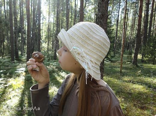 ... очень тепло и я всех приглашаю погулять со мной в лесу !!! фото 7