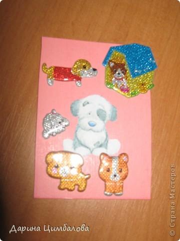 """АТСки """"Милые игрушки"""" фото 8"""