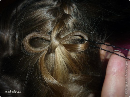 плетение мастер-класс! фото 7