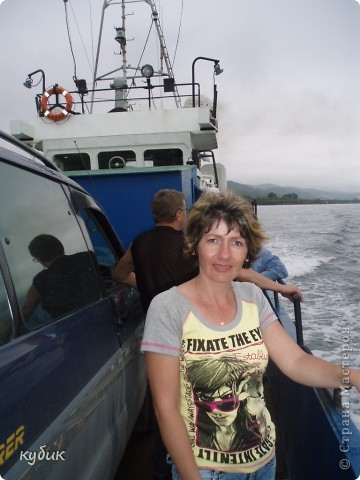 мы плавали на остров Путятин смотреть цветение лотоса и вот решила показать вам. фото 5