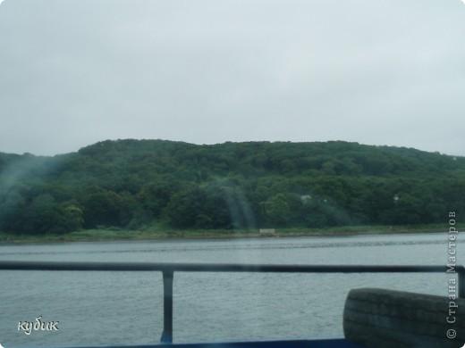мы плавали на остров Путятин смотреть цветение лотоса и вот решила показать вам. фото 15
