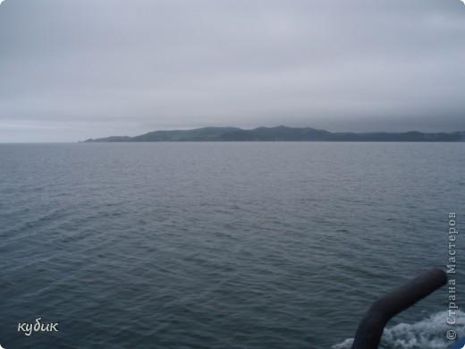 мы плавали на остров Путятин смотреть цветение лотоса и вот решила показать вам. фото 16