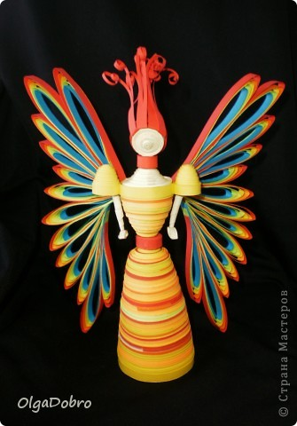 Бабочка фото 2