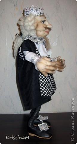 Шахматный король фото 3