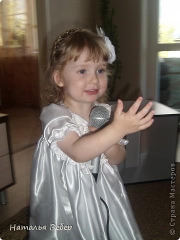 Вчера произошло очень важное событие в жизни нашего ребенка и нашей тоже,мы крестили нашу Софью. фото 12