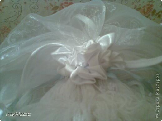 И снова невеста... фото 4