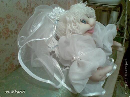 И снова невеста... фото 2