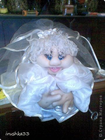 И снова невеста... фото 1