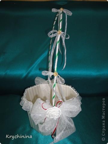Платье на доче - сшили сами за сутки. фото 3