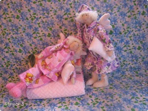 Ангелы добрых снов  фото 9