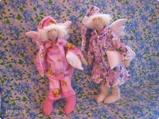 Ангелы добрых снов  фото 1
