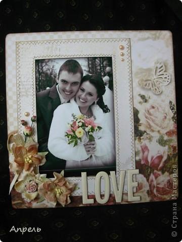 Доброе утро, Страна Мастеро!!! как давно я здесь не была!!! покажу немного открыток: свадебная фото 5