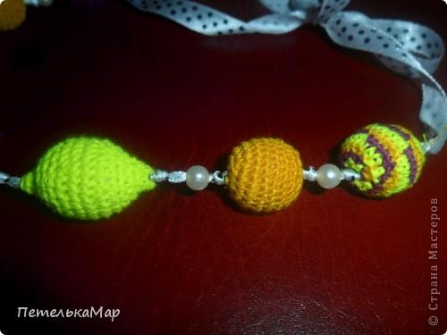 Лимонно-сливовое настроение! фото 4