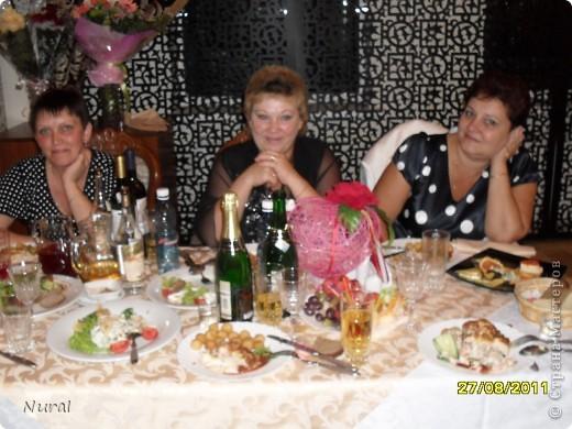 Мои молодые с бокальчиками фото 8