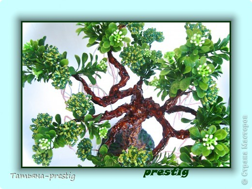 Дерево сделано на заказ. фото 2