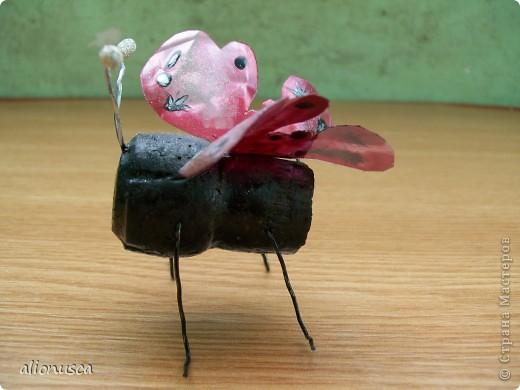 Моя муха цокотуха!!!!!!!! фото 2