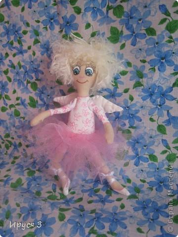 Балеринка Ангелинка фото 4