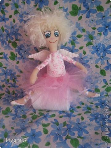 Балеринка Ангелинка фото 8