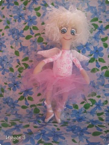 Балеринка Ангелинка фото 10