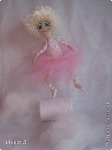Балеринка Ангелинка фото 11